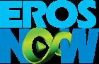Eros Now logo