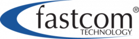 Fastcom logo