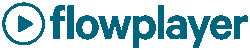 Flowplayer logo