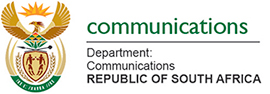 Department of Communications logo
