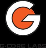 G-Core Labs logo