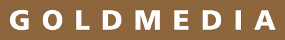 Goldmedia logo