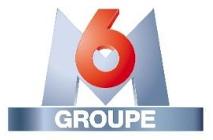 Groupe M6 logo