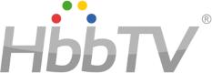 Hybrid Broadcast Broadband TV logo