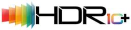HDR10+ Technologies logo