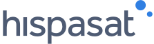 Hispasat logo