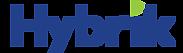 Hybrik logo