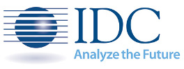 International Data Corp logo