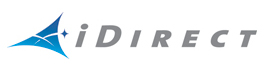VT iDirect logo