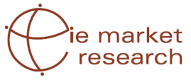 IE Market Research logo