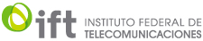 Instituto Federal de Telecomunicaciones logo