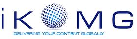iKO Media logo