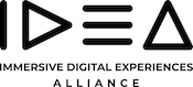 Immersive Digital Experiences Alliance logo