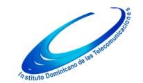 Indotel logo