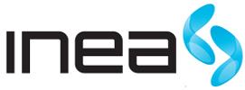INEA S.A. logo