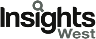 Insights West logo