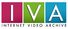 Internet Video Archive logo