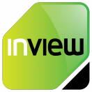 Inview logo