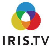 IRIS.TV logo