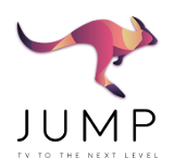 Jump Data logo