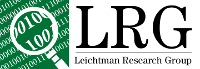 Leichtman Research Group logo