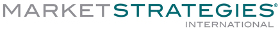 Market Strategies International logo