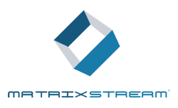 MatrixStream logo