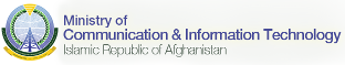 Ministry of Communication and IT logo