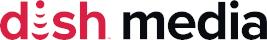DISH Media logo