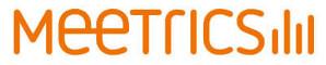Meetrics logo