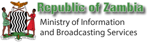 Information and Broadcasting Services logo