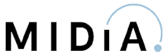 MIDiA Research logo