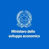 Ministero dello sviluppo economico logo