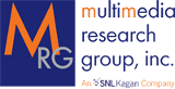 Multimedia Research Group (MRG) logo