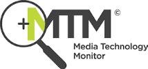 Media Technology Monitor logo