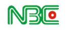 National Broadcasting Commission logo