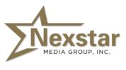 Nexstar Media logo