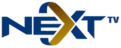 NextTV logo
