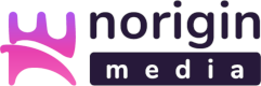 Norigin Media logo