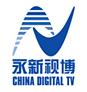 China Digital TV Holding logo