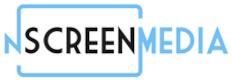 nScreenMedia logo