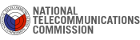 National Telecommunications Commission logo
