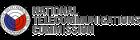 National Telecommunications Commission logo