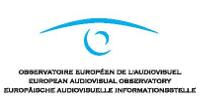 European Audiovisual Observatory logo