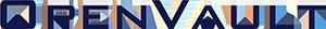 OpenVault logo
