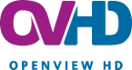 OpenView HD logo