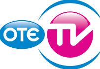 OTE TV logo