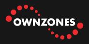 OWNZONES logo