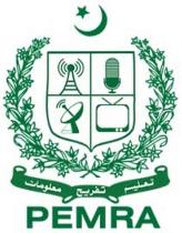 PEMRA logo