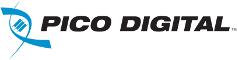 Pico Digital logo
